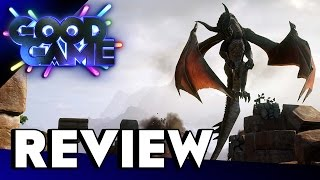 Good Game Review - Dragon Age: Inquisition - TX: 18/11/14