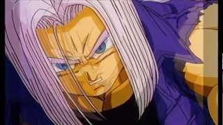Dragon Ball Z - pictures of Future Trunks