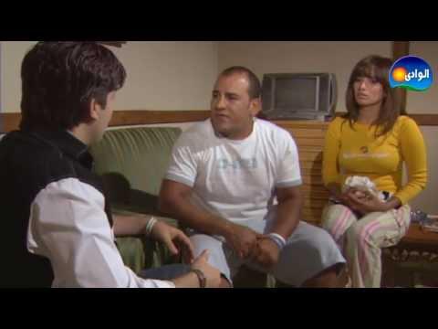 Aly Ya Weka Series - Episode 18 / مسلسل على يا ويكا - الحلقة الثامنة عشر