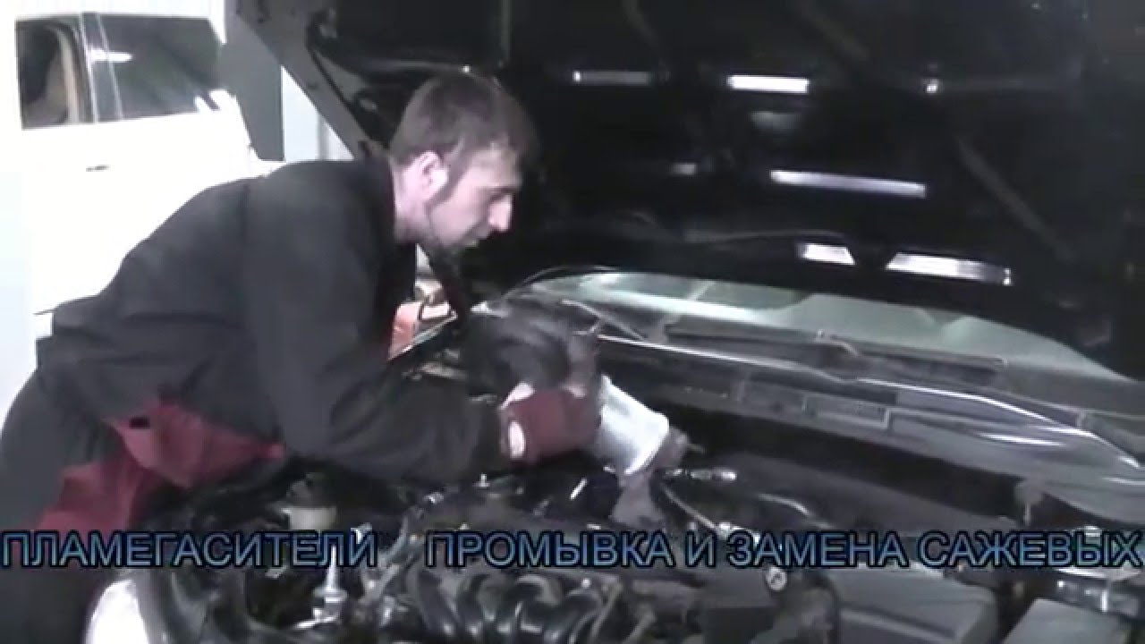 Мировой рекорд для Мазды CX 5 4.3 литра на 100 км! Enviro Tabs