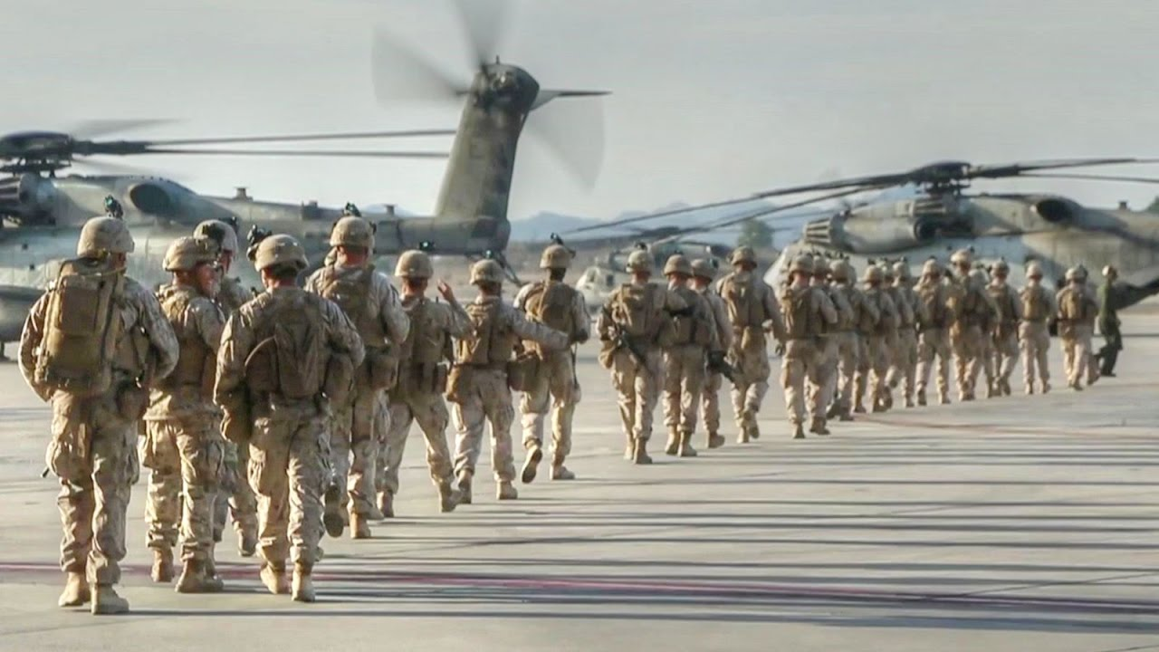 Image result for usmc helo raids