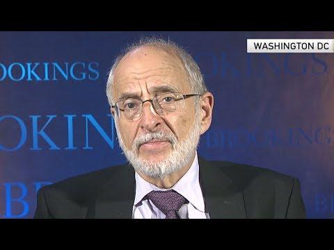 Jonathan Pollock on US-ROK ties