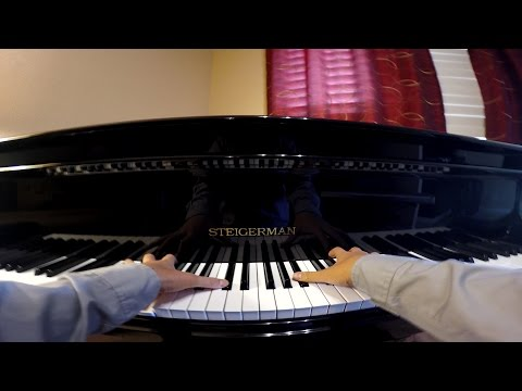 GoPro Awards: 14-year-old Shreds Chopin Piano Solo in 4K