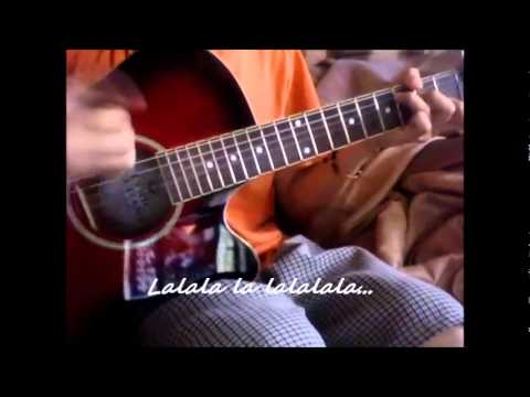 JRA-By Chance(You and I) Guitar Cover - YouTube