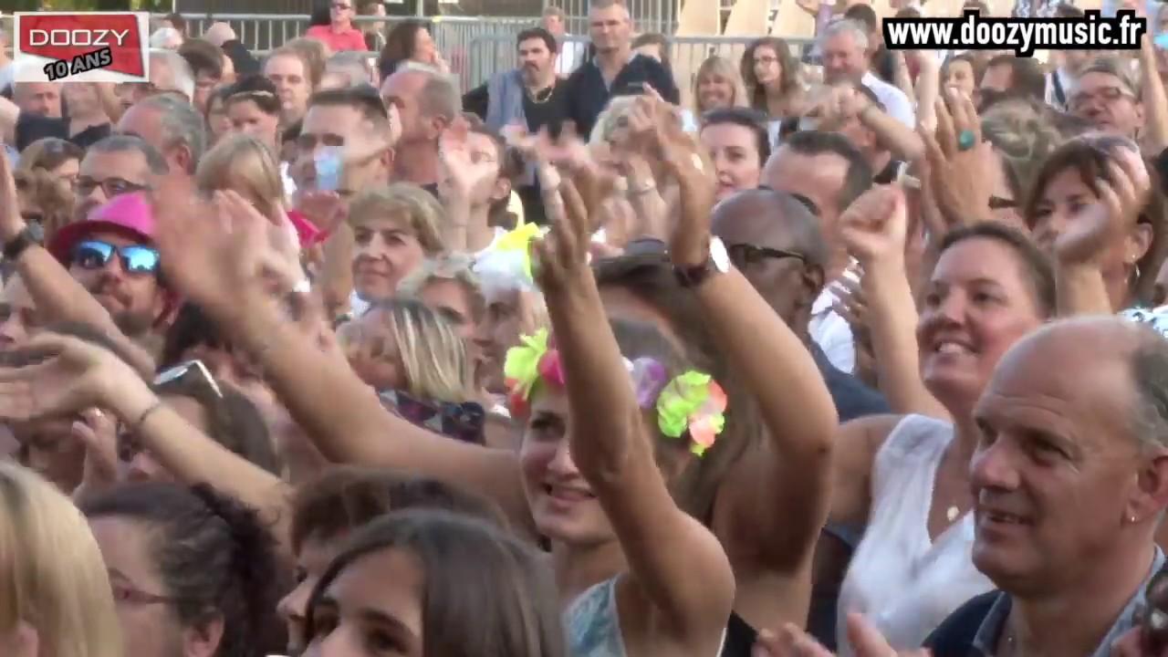 Download DOOZY 10 ANS, l'orchestre de Gironde fête ses 10 ans en 2020.