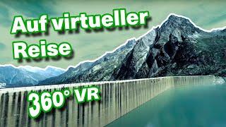Auf virtueller Reise mit dem Strom | 360° VR | ewz
