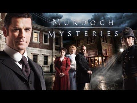 Murdoch Mysteries S11E02