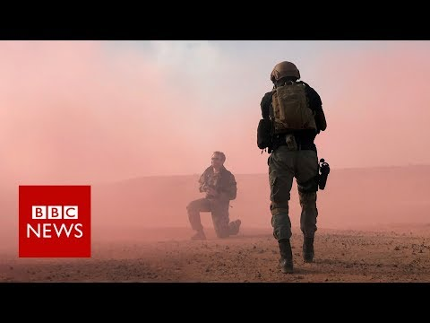 Deadly US decisions before Niger ambush - BBC News