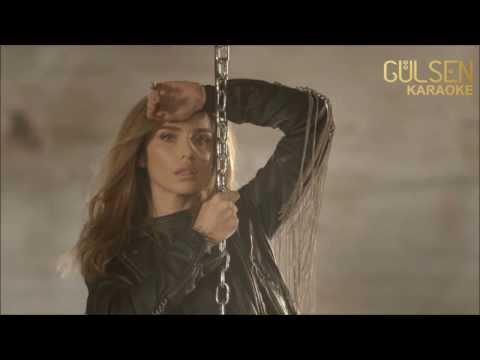 Gülşen, Adı Aşk Sebebimin (Karaoke)