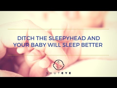 DITCH THE SLEEPYHEAD AND YOUR BABY WILL SLEEP BETTER