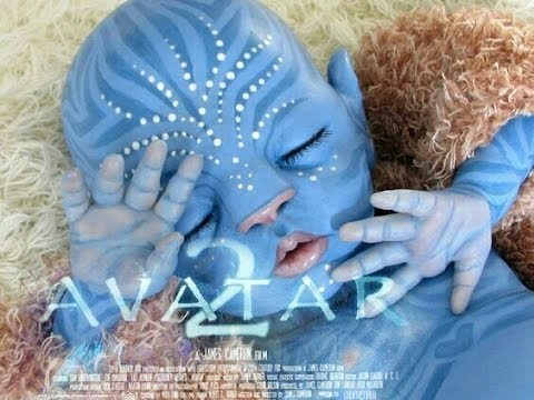 Avatar 2 Official Trailer 2018