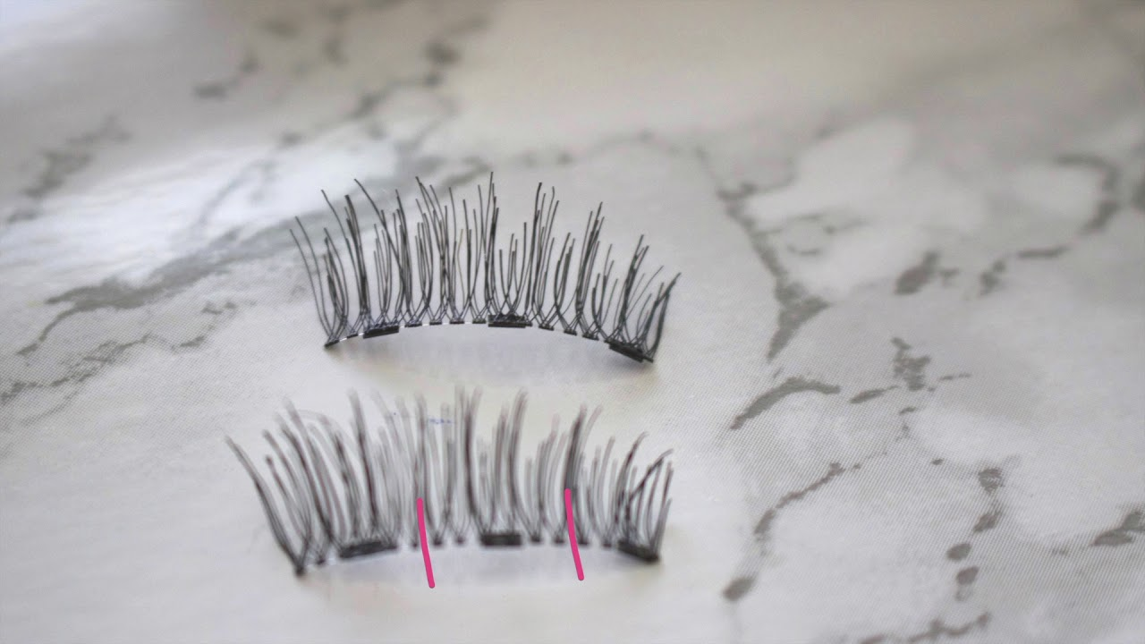 e4d0ddb02aa MAGNETIC EYELASHES: REVIEW, TRICKS, TIPS | STREET MADONNA