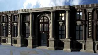 Visita virtuale al Museo Egizio di Torino (bozza 1)