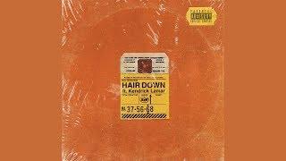 SiR - Hair Down (Clean) ft. Kendrick Lamar