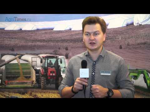 Технология хранения зерна в рукавах набирает популярность по всему миру