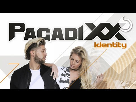 Pagadixx Ft. Adixia - A Better Night (Official Audio)