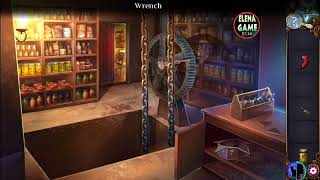 Adventure Escape: Haunted Hunt Chapter 6 Walkthrough [HaikuGames]