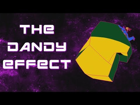 The Dandy Effect | Space Dandy Analysis