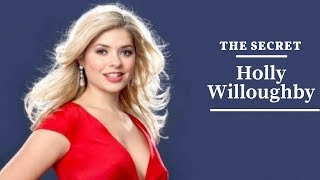 7 Surpising facts you didn't know abaut HOLLY WILLOUGHBY that will surprise you