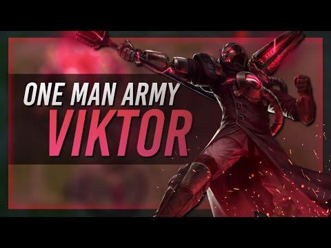 Voyboy: ONE MAN ARMY VIKTOR