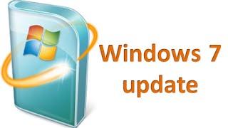 Windows Update Buscando actualizaciones...[Solución]