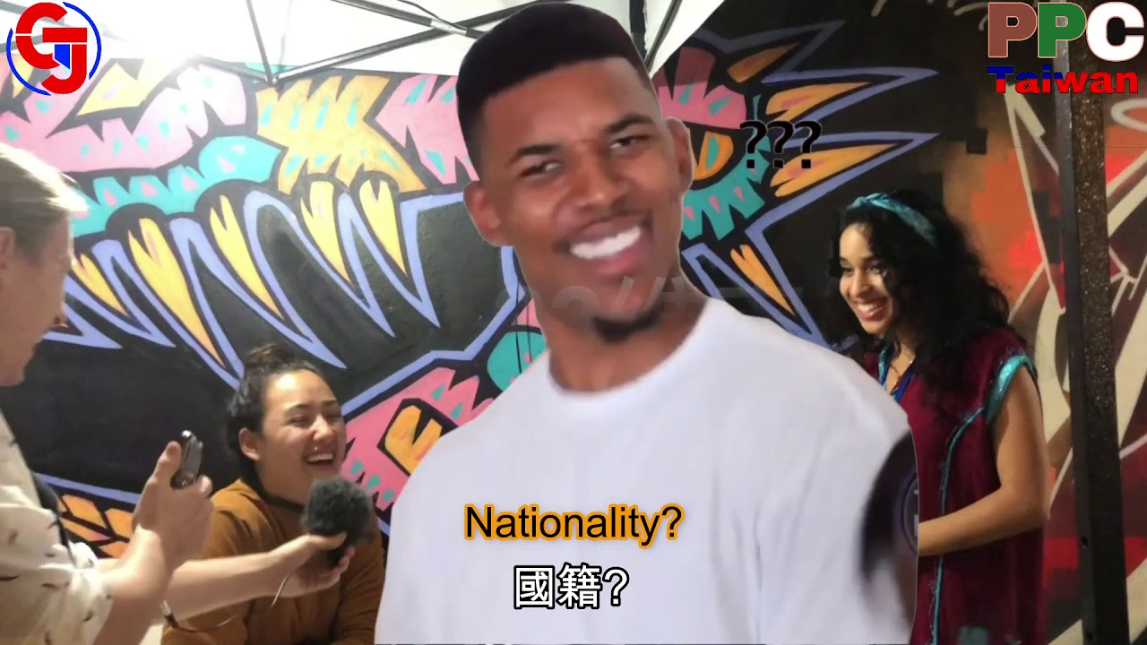 Taiwanese how to know if you likes a guy 9 Asian