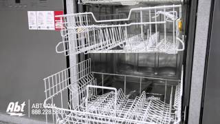 Download lagu Miele Stainless Dishwasher G4286SCSF Overview