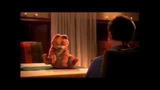 Garfield 2 Film trailer italiano