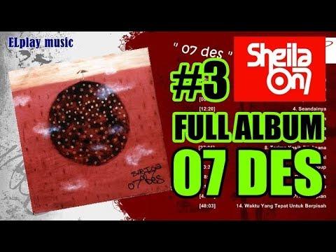 Sheila On 7 - FULL ALBUM 07 Des (2002)