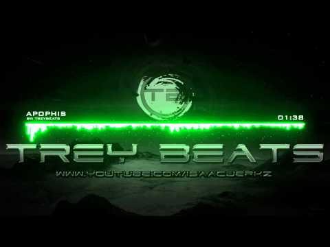Trey Beats x SpacedOutDoonie - Apophis (Beat)