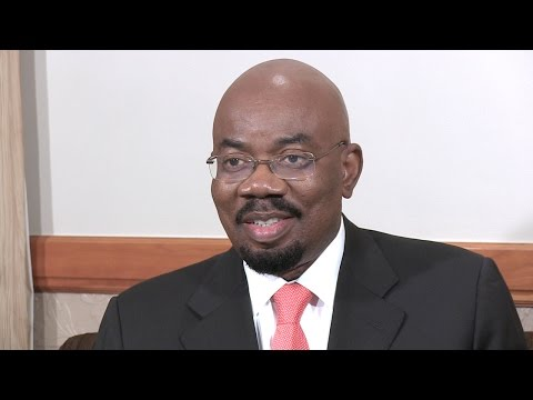 Why Give: Jim Ovia, Founder, Zenith Bank And Visafone