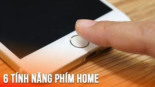 6 cách sử dụng phím Home đơn giản nhất có thể bạn chưa biết (Không ai để ý)