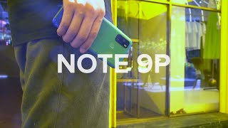 Ulefone Note 9P Hands on & First impression!