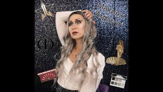 Макияж АМРИТА Распаковка посылки с косметикой JEFFREE STAR