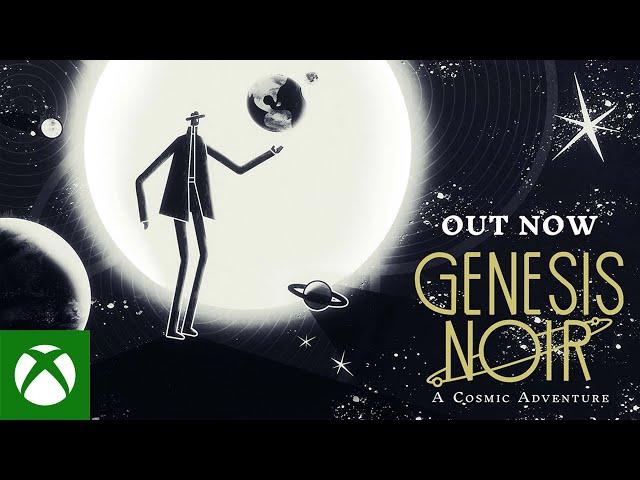 Genesis Noir (видео)