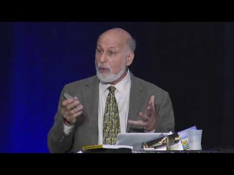 The Relation Between Greenhouse Gases, Global Temperature, And Sea Level Rise with John Englander