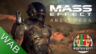 Mass Effect Andromeda Preview - Worthabuy?
