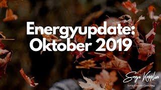 Energyupdate Oktober 2019 Vorwärts Oder Rückwärts