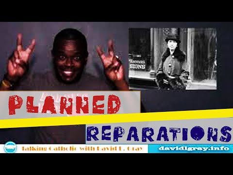 Planned Parenthood Needs to Pay Reparations