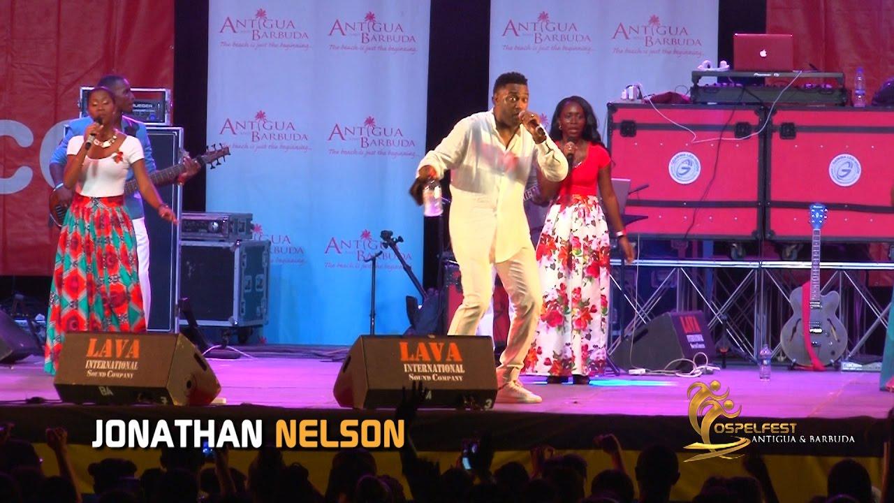 jonathan-nelson-i-believe-gospelfestantigua-gospelfest-antigua