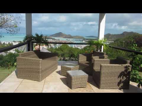 Antigua Adventure