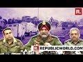 Lt Gen KJS Dhillon Addresses Joint Security Forces Press Briefing In Srinagar | #SaluteOurForces