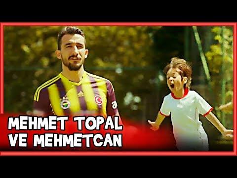 Mehmetcan FUTBOL TURNUVASINDA - Küçük Ağa 21.Bölüm