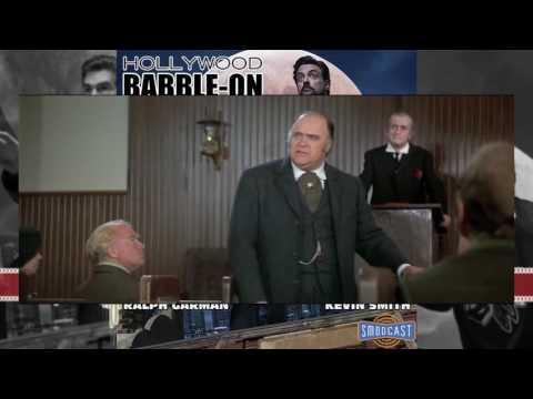 Tinseltown Stiffs  David Huddleston 2