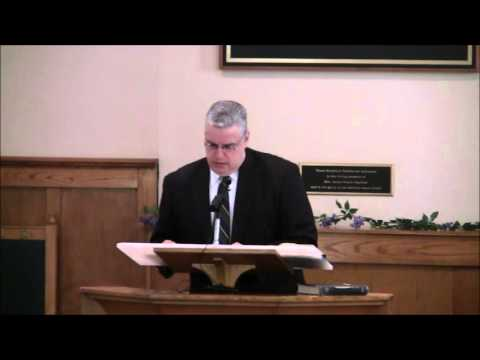 Synod of Dort: Canon 2 (Article 1): Atonement and Redemption