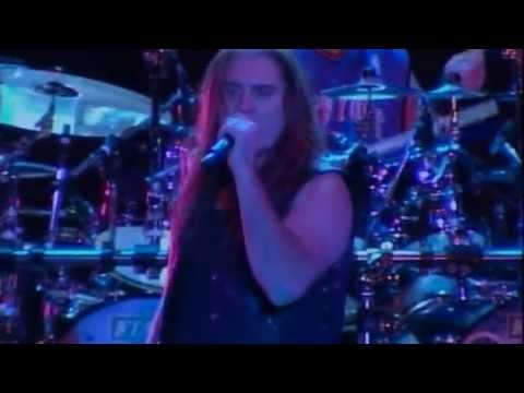 Dream Theater - I walk beside you ( Live in Chile ) - with lyrics