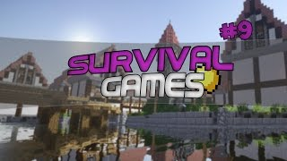 Survival Games | Episode 9 | I Always Drop The Stick