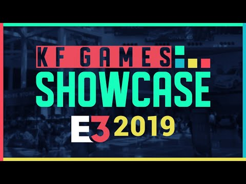 CastleStorm 2 and Stronghold: Warlords headline seven new indies in the Kinda Funny E3 Showcase | PC Gamer