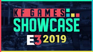 Kinda Funny Games Showcase E3 2019: More than 60 Indie Games