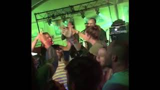 Squelch Live at Windjammer Surf Bar 2019